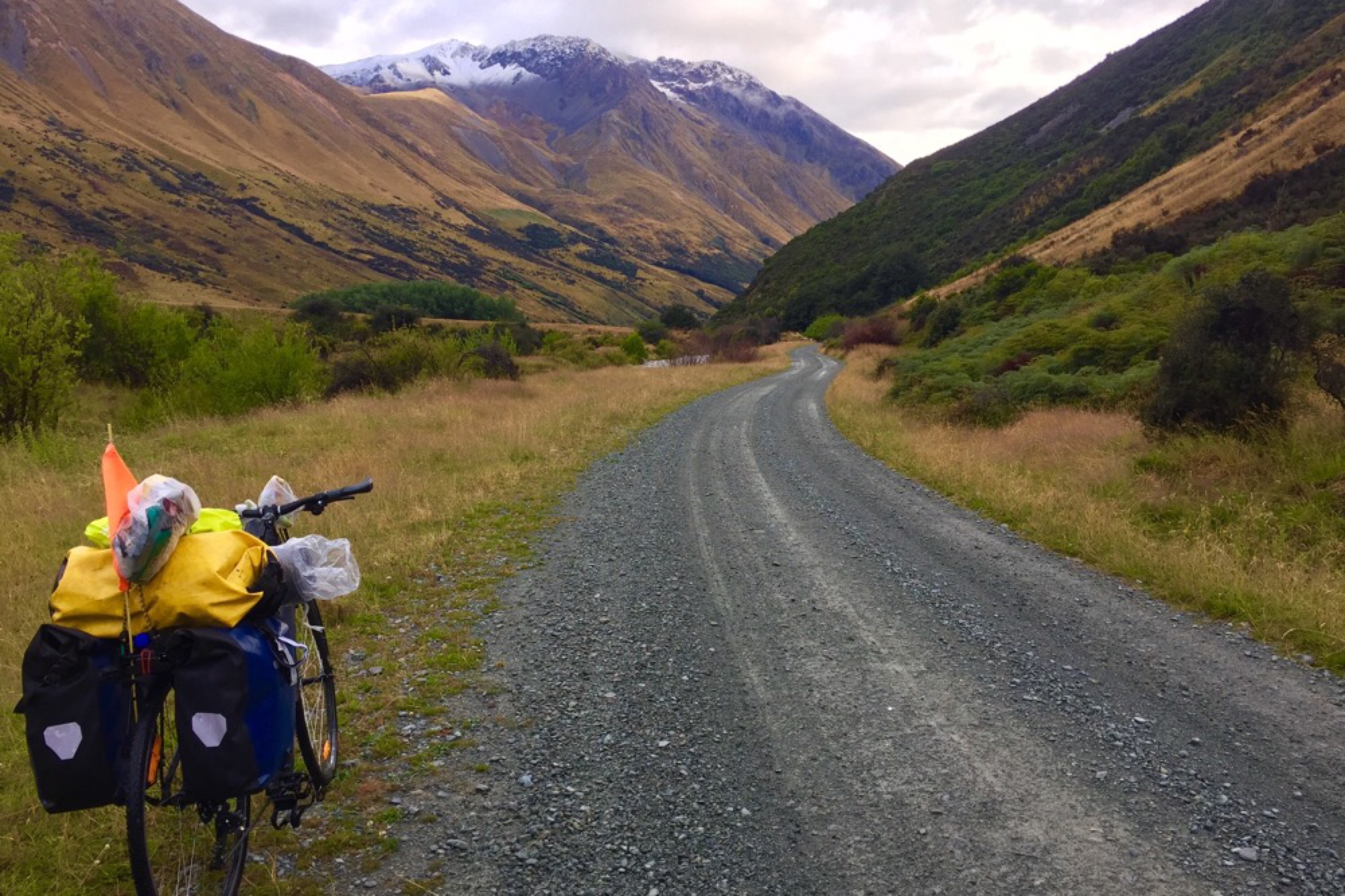 Cycle New Zealand